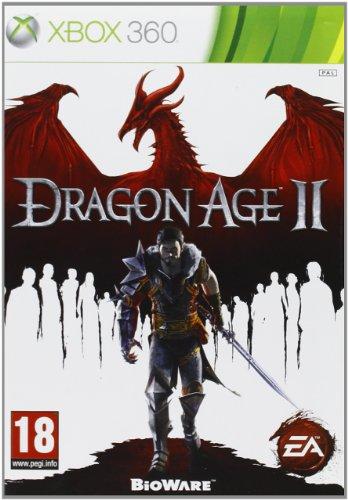 Dragon Age II [PEGI] [Importación Alemana]