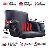 Best Stadium Chairs - POP Design The Hot Seat, Heated Stadium Bleacher Review