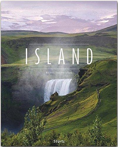 Island - Ein Premium***XL-Bildband in stabilem Schmuckschuber mit 224 Seiten und über 310 Abbildungen - STÜRTZ Verlag