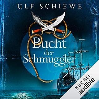Bucht der Schmuggler     Gold des Südens              Autor:                                                                                                                                 Ulf Schiewe                               Sprecher:                                                                                                                                 Reinhard Kuhnert                      Spieldauer: 11 Std. und 33 Min.     474 Bewertungen     Gesamt 4,5