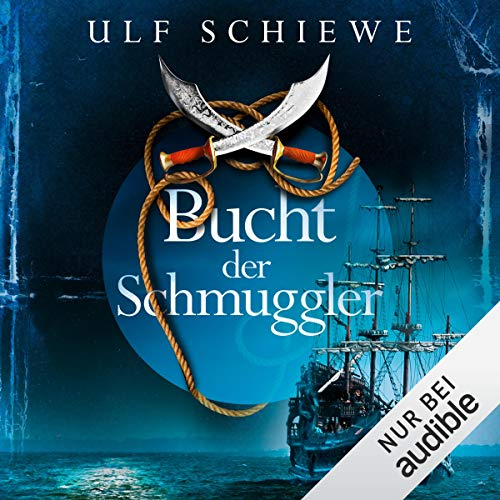 Bucht der Schmuggler audiobook cover art