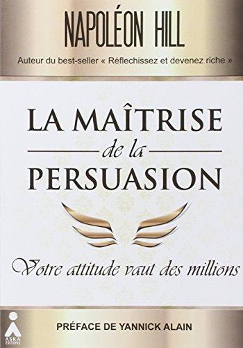 Überzeugungsarbeit meistern: Ihre Einstellung ist Millionen wert