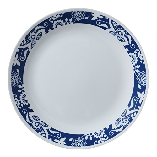 old blue dishes - 2