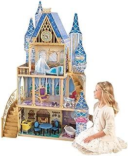 kidkraft disney dollhouse