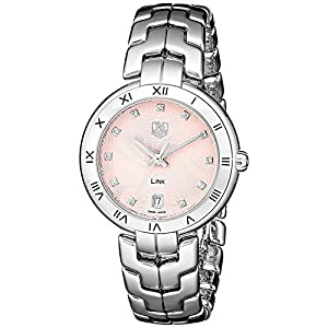 Tag Heuer Link Women's Watch WAT1313.BA0956 Sale and Order Now!! and review