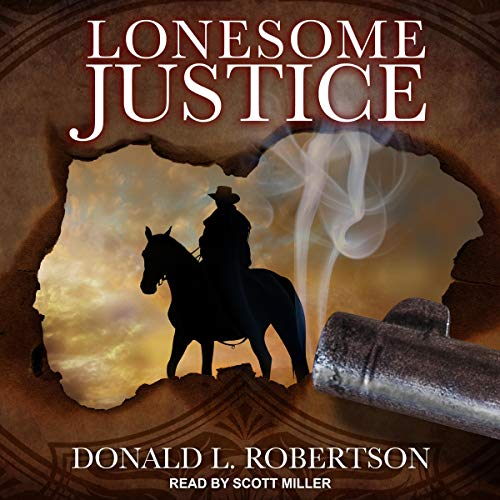 Lonesome Justice cover art