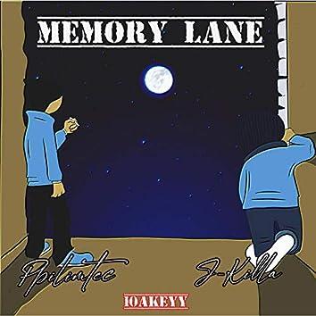 Memory Lane (feat. J-Killa & 10akeyy)