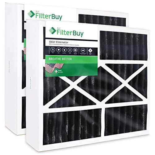 FilterBuy 16x25x5 Trion Air Bear Aftermarket Replacement Furnace Filter/Air Filter