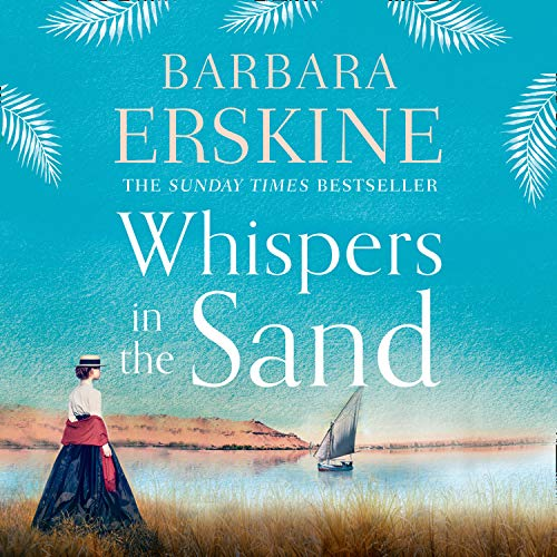 Whispers in the Sand cover art