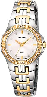 Pulsar Women's Two-Toned Dress Sport Watch