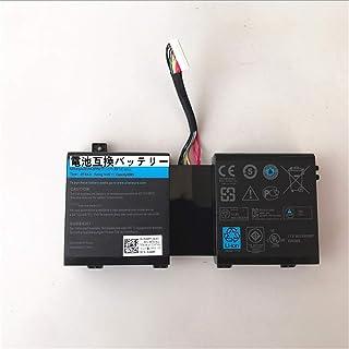 交換用 DELL 2F8K3 86WH 適用電池 DELL ALIENWARE M18X R3 17 2F8K3 M17X R5 互換用ノートパソコンのバッテリー DELL 2F8K3 86WH