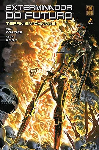 Exterminador do futuro: Terra em chamas