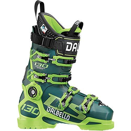 Dalbello Scarpone Ski Discesa DS Flex 130 groen zuur