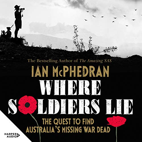 Where Soldiers Lie cover art