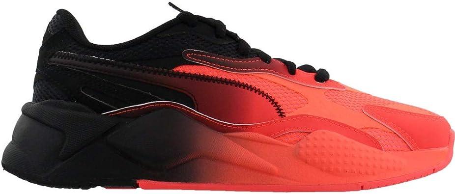PUMA Mens RS-X3 Tactics Low Top Sneakers Shoes