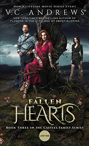 Fallen Hearts (Casteel Book 3)