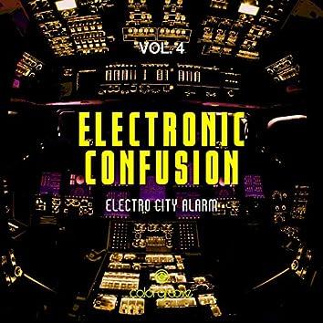 Electronic Confusion, Vol. 4 (Electro City Alarm)