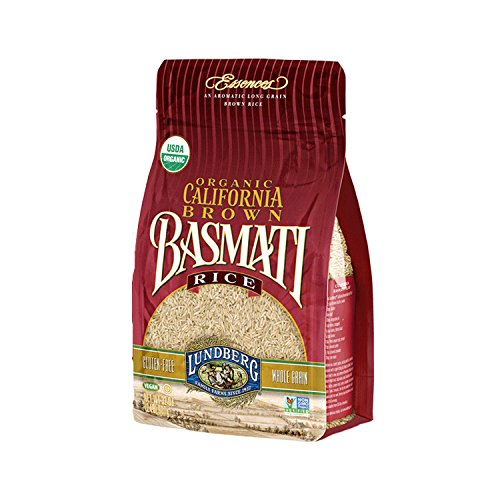 basmatic brown rice - 4