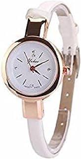 🌸🌴Ikevan Gift Watch For Women Lady Round Quartz Analog Bracelet Wristwatch 🌸🌴