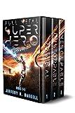 Full Metal Superhero Box Set: Books 1-3 (Full Metal Superhero Omnibus Book 1) (English Edition)