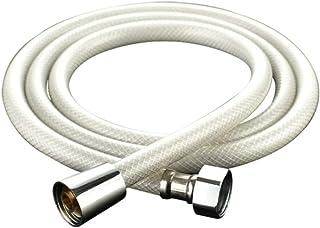 Z-Y 1.5M / 2M / 2.5M / 3M / 4M / 5M PVC柔軟なバスルームお風呂シャワーヘッドホースパイプワッシャーツール (Color : 2.5m)