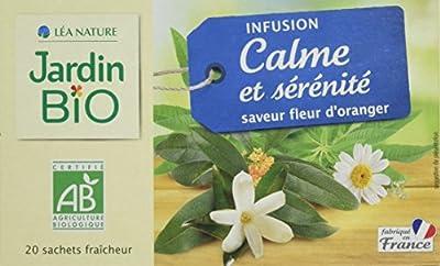 Jardin Bio Infusion Calme/Sérénité 30 g parent