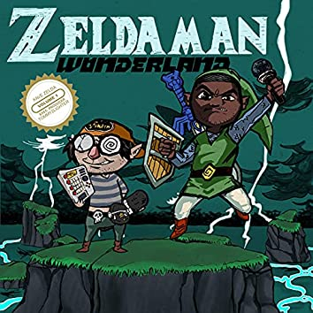 Zeldaman Wonderland