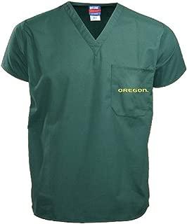 oregon ducks scrubs