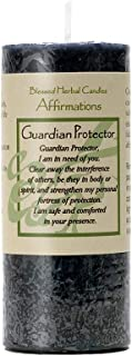 Affirmations - Guardian Protector Candle