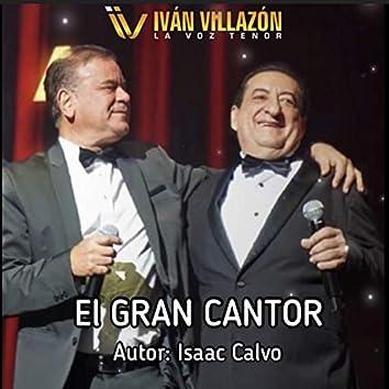El Gran Cantor (Homenaje a Jorge Oñate)