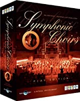 EastWest Quantum Leap Symphonic Choir クワイアーコレクション