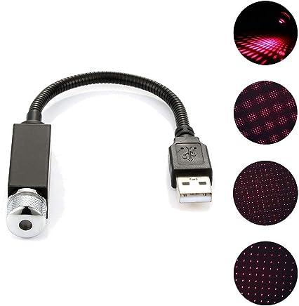Candyboom 12V 6 LED Anh/änger LKW Freiraum Seitenmarkierung Tauchlicht Breite Lampe Fahrzeug Externe Anzeige Universalwarnleuchte