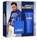 Bustamante Agua De Colonia Para Hombres 1 Unidad 100 ml