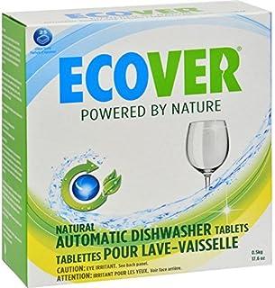 Ecover Automatic Dishwasher Tabs - 17.6 oz