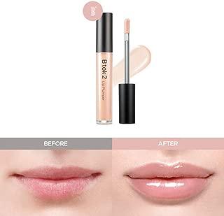 Dưỡng môi căng – Amai Lip Plumper Glossy Anti-Wrinkle Lip Cosmetic – Nudy