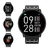 LIFEBEE Smartwatch, Fitness Tracker Android iOS Uomo Donna Orologio...