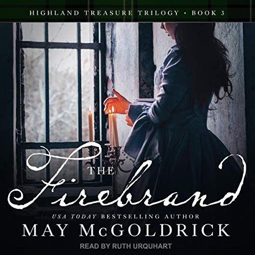 The Firebrand cover art