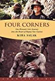 Four Corners: One Woman s Solo Journey Into the Heart of Papua New Guinea
