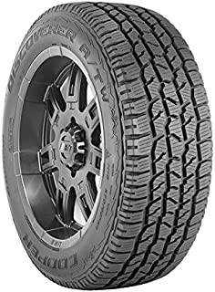 Cooper Discoverer A/TW All-Terrain Radial Tire -275/55R20 117S