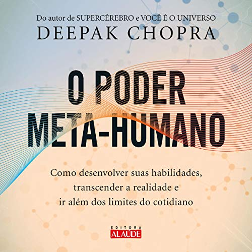 O Poder Meta-Humano [Metahuman]  By  cover art
