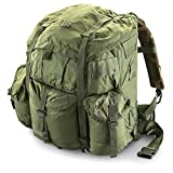 USGI Large ALICE Field Pack, Pack Only, Military Survival Backpack