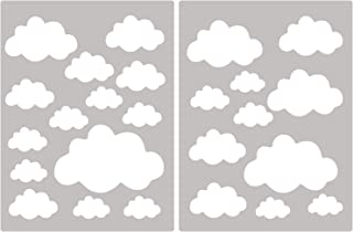 Amazon.fr : stickers nuage