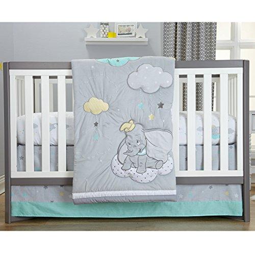 Disney Dream Big 3 Piece Crib Bedding Set