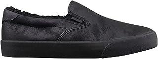 حذاء رياضي رجالي من Lugz Clipper Lx Fleece Fashion