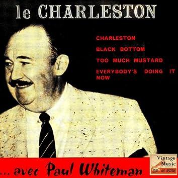 Vintage Belle Epoque No. 36 - EP: Charleston
