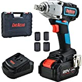 ENEACRO Impact Wrench