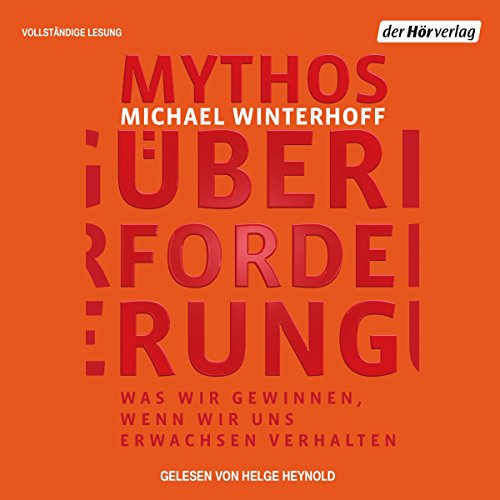 Mythos Überforderung cover art