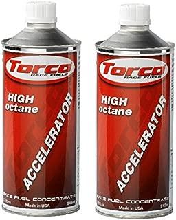 Torco F500010TE Unleaded Fuel Accelerator 64 Fl Oz