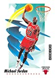 1991-92 SkyBox Basketball #39 Michael Jordan Chicago Bulls Official NBA Trading Card