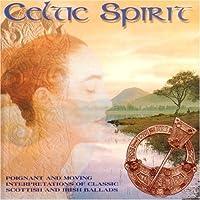 Celtic Spirit by S Wood (2008-01-01)